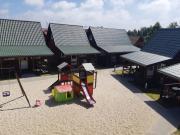 Domki nad morzem Ośrodek Baltica Wicie