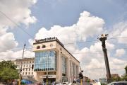 SofiaCityCentre Metrostation Serdika