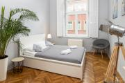 Family place 50m² near Old Town