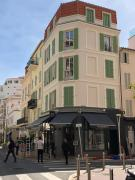 Scandinavian Urban 4 1BR apartment in Cannes center close to the beach and the Palais