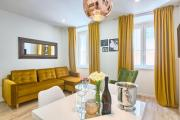 Hedone Luxury 3 Apartments with private parking