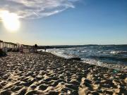 Seaside Beach Suite III Gdańsk Brzeźno Nadmorze Przy Plaży