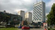 Apartament Wakacyjny Quatro Towers