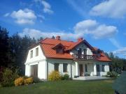 Holiday Home Jakunówko