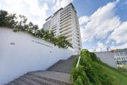 Seaview apartment 12 floor for 4