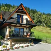 Domki Skalnica