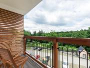 VacationClub – Cristal Resort Apartament 414