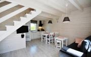 Białe Domki Lux