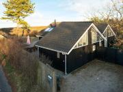 FourBedroom Holiday home in Glesborg 3