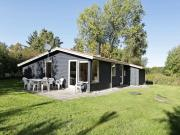 ThreeBedroom Holiday home in Oksbøl 4