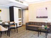 VacationClub – Baltic Park Fort Apartament E505
