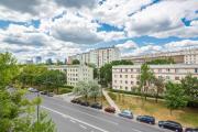 Apartments Warsaw Bonifraterska