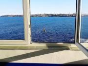 Blue Dream Over The Sea