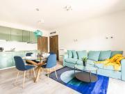 VacationClub – 5 Mórz Sianożęty Apartament 1K5