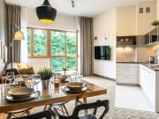 VacationClub – Cristal Resort Apartament 404