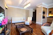 Victus Apartamenty Apartament Parkur III