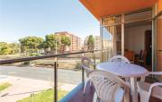 TwoBedroom Apartment in Oropesa del Mar