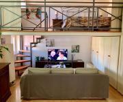 Di Sarno's Guest House Appartamento