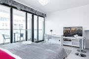 Apartment Moonlight2 by Renters