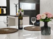 Black White Apartament