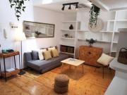 Apartamento Atocha 68