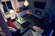 Apartament MINUS