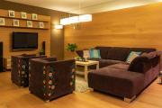 Apartment Vihorlatska