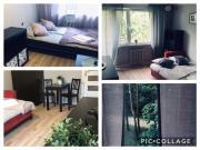 Apartament Oliwa dla 4 osób