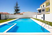 Baleal Deluxe Apartments