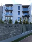 Apartament Słoneczna Przystań we Władysławowie