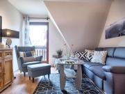 Conrad Apartment