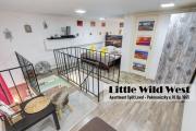 Little Americas Westend Apartments