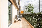Lux Apartment Seaview Pool Zen House Algarve