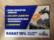 Zajazd Złota Rybka