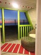Willa Plaża Pokoje i Domki z widokiem na morze