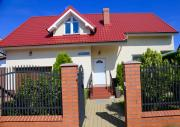 House near Gdynia