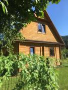 Domek przy Orliku w Cisnej