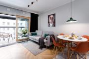 Rent like home Grzybowska 43a