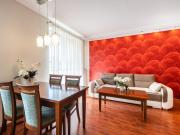 Apartament Zielone Tarasy Rentio
