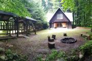 Slovak cottage near Bratislava in the heart of the Carpathians