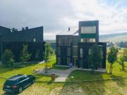 Cozy Studio Apartment Klinovec Meadows 2