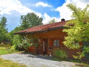 Vintage Holiday Home With Garden In Grafenried