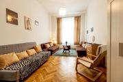 Brzozowa New Apartment