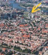 Yellow Bastion Wałowa