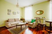 100 cracovian traditional apartment