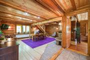 Komfortowe Domki Malutkie Resort