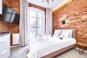 HM Apartments Premium nr133 Heart of Poznań