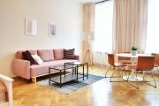KrakowForRent Slawkowska Apartment