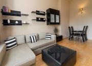 Muranów Beige Apartment