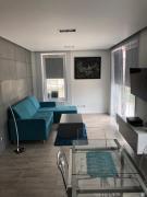Apartament Shadow Grey